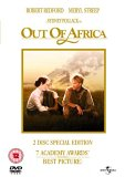 Out Of Africa (Special Edition) [1985]