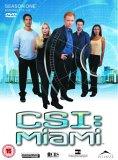 CSI: Miami - Season 1, Part 2