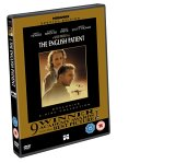 The English Patient (Special Edition) [1996]