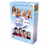 Footballers' Wives - Series 1 And 2