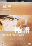 Days Of Being Wild [1990]