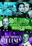 3 Classics Of The Silver Screen - Vol. 2 - My Favourite Brunette / The Road To Hollywood / Suddenly