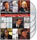 Without A Trace - Season 1 [2004]