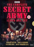 Secret Army - Complete Series 1, 2 And 3