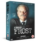 A Touch of Frost: Series 10 DVD