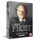 A Touch of Frost: Series 6 - 10
