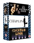 The Cotton Club / Chaplin / Chorus Line
