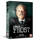 A Touch of Frost: Series 6 [2003] DVD