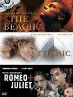 Beach, The / Titanic / Romeo And Juliet [1996]