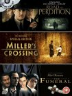 Road To Perdition / Miller's Crossing / The Funeral [1990]