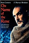The Name Of The Rose [1986]