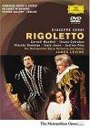 Rigoletto - Verdi DVD