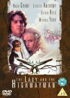 The Lady And The Highwayman [1987]