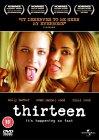 Thirteen [2002] DVD