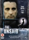The Unsaid [2002]