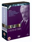 A Touch of Frost: Series 4 [1996] DVD
