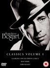Humphrey Bogart Classics: Vol 1  - Casablanca / High Sierra / Dark Passage