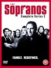 The Sopranos: Complete Series 2 [1999]
