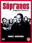 The Sopranos: Complete Series 2 [1999]