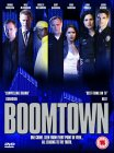 Boomtown - Complete Series 1 [2003]