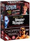 Hard And Brutal - Scum / Romper Stomper / Chopper [1979]