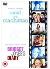 Maid In Manhattan / Bridget Jones's Diary [2002] DVD