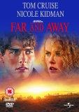 Far And Away [1992]