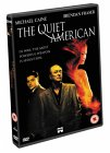 The Quiet American [2002]