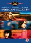 Personal Velocity [2003]