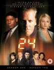 24 : Series 1 & 2 (Limited Edition Box Set) [2002]