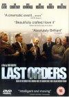 Last Orders [2002]