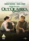 Out Of Africa [1986]