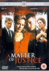 A Matter of Justice [1993]