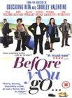 Before You Go [2002]