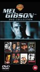 The Mel Gibson DVD Legacy