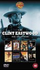 The Clint Eastwood DVD Legacy