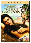 Return To The Blue Lagoon [1991]