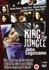 King Of The Jungle [2000] DVD
