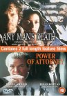 Any Man's Death / Power Of Attorney [1989]