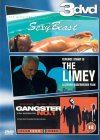 Gangster: Gangster No.1, The Limey, Sexy Beast