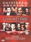 Gosford Park [2002]