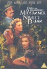 William Shakespeare's A Midsummer Night's Dream [1999]