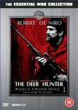 The Deer Hunter [1979] DVD