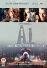 A.I. Artificial Intelligence [2001] - 2 disc set