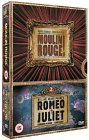 Moulin Rouge and Romeo + Juliet Double Pack [1996]