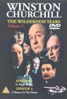 Winston Churchill - The Wilderness Years - Vol. 2: In High Places / A Menace In The House [1981] DVD