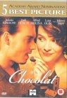 Chocolat [2001]