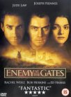Enemy at the Gates [2001] DVD