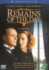 The Remains Of The Day [1993] DVD
