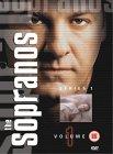 The Sopranos: Series 1 (Vol. 1) [1999]
